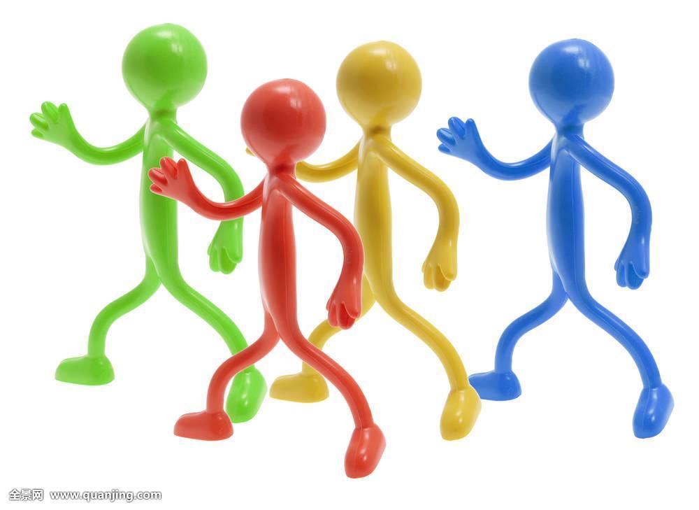 小��(���^kN�_橡胶,塑像,小雕像,微型,走,急促,钟点,忙碌,慢跑,运动,健康,活动