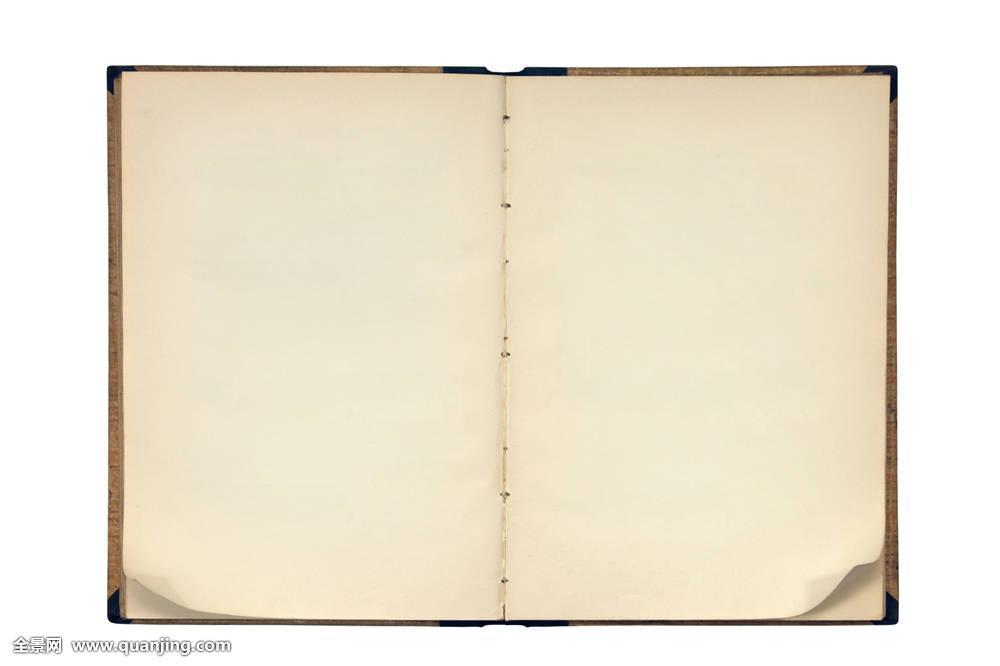 翻书,折叠,书页,角图片