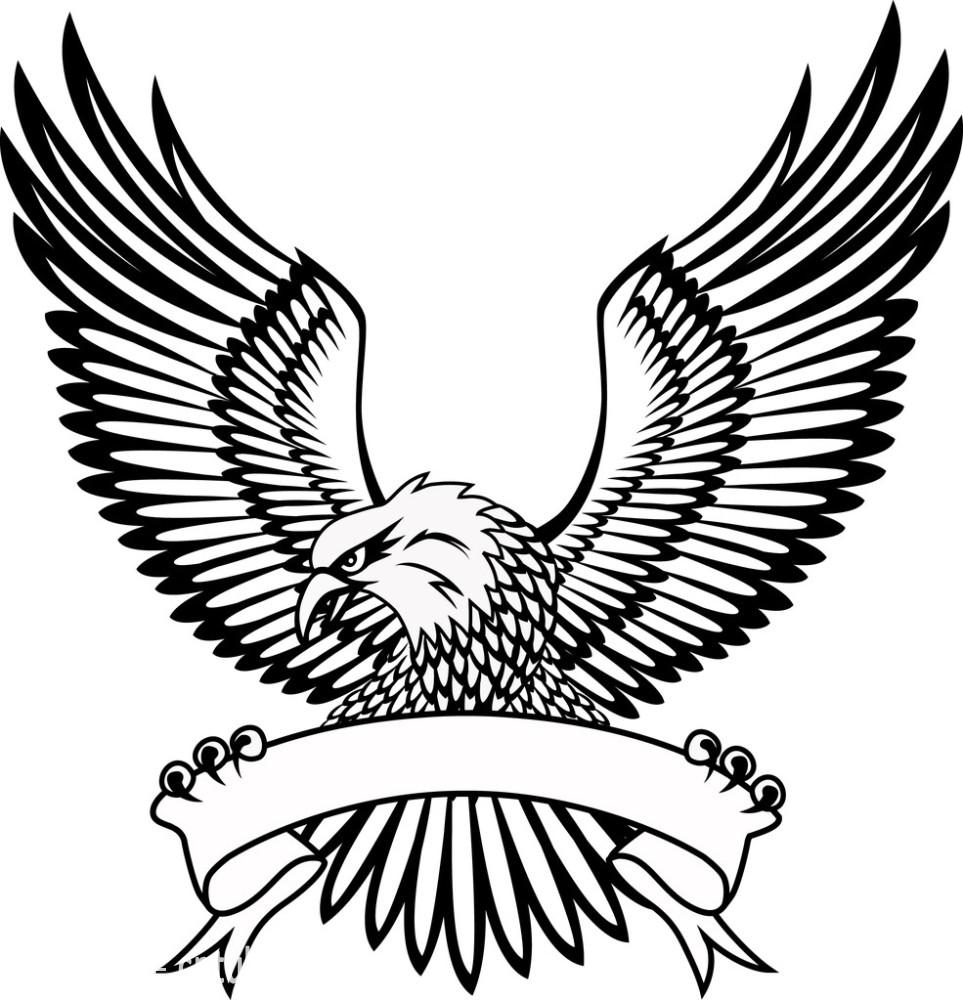 纹身英文自由分享展示图片