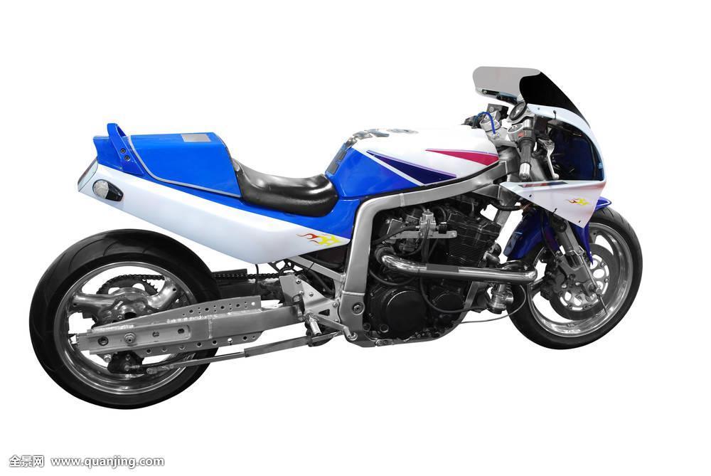 摩托车的马达电路怎么接的图片