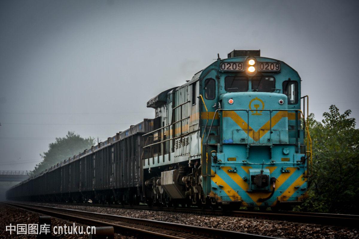 火车_中国的火车