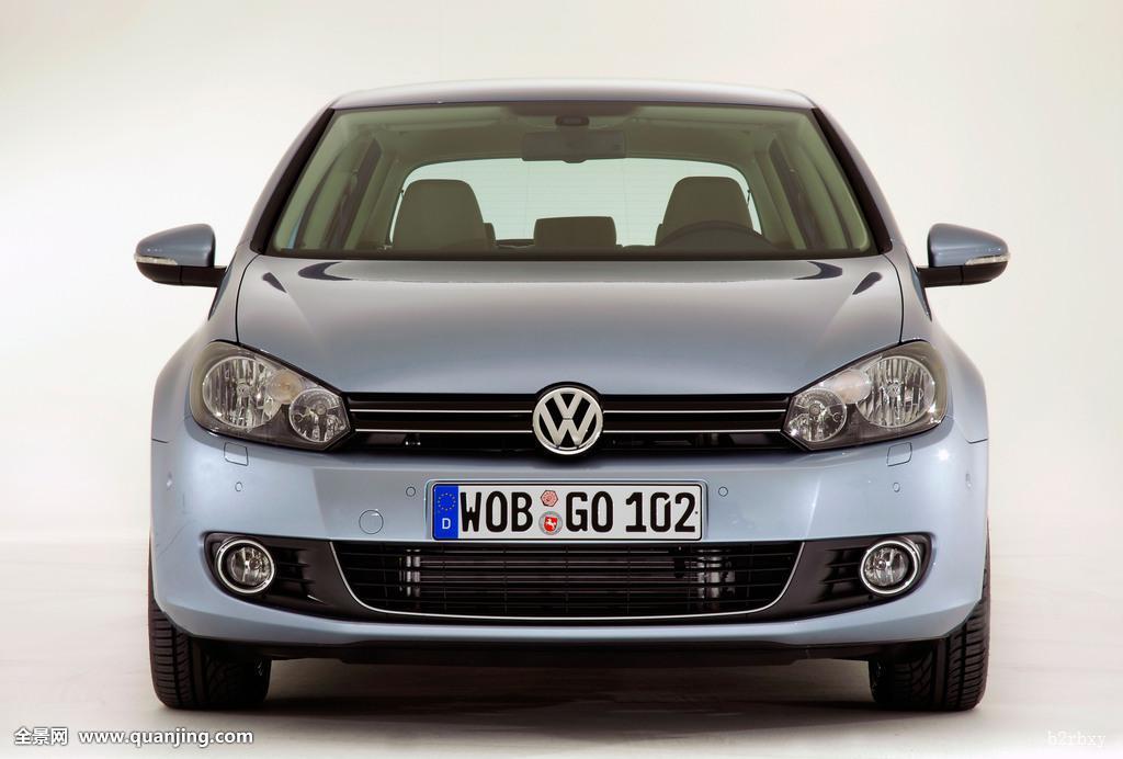 2008年,大众汽车,高尔夫图片