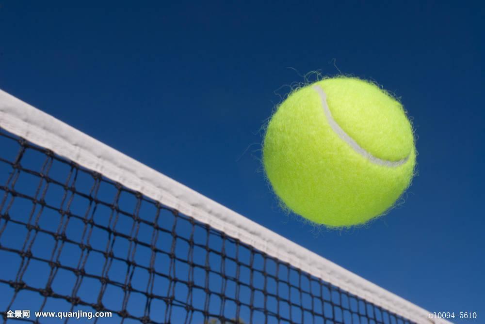 网球,球网图片