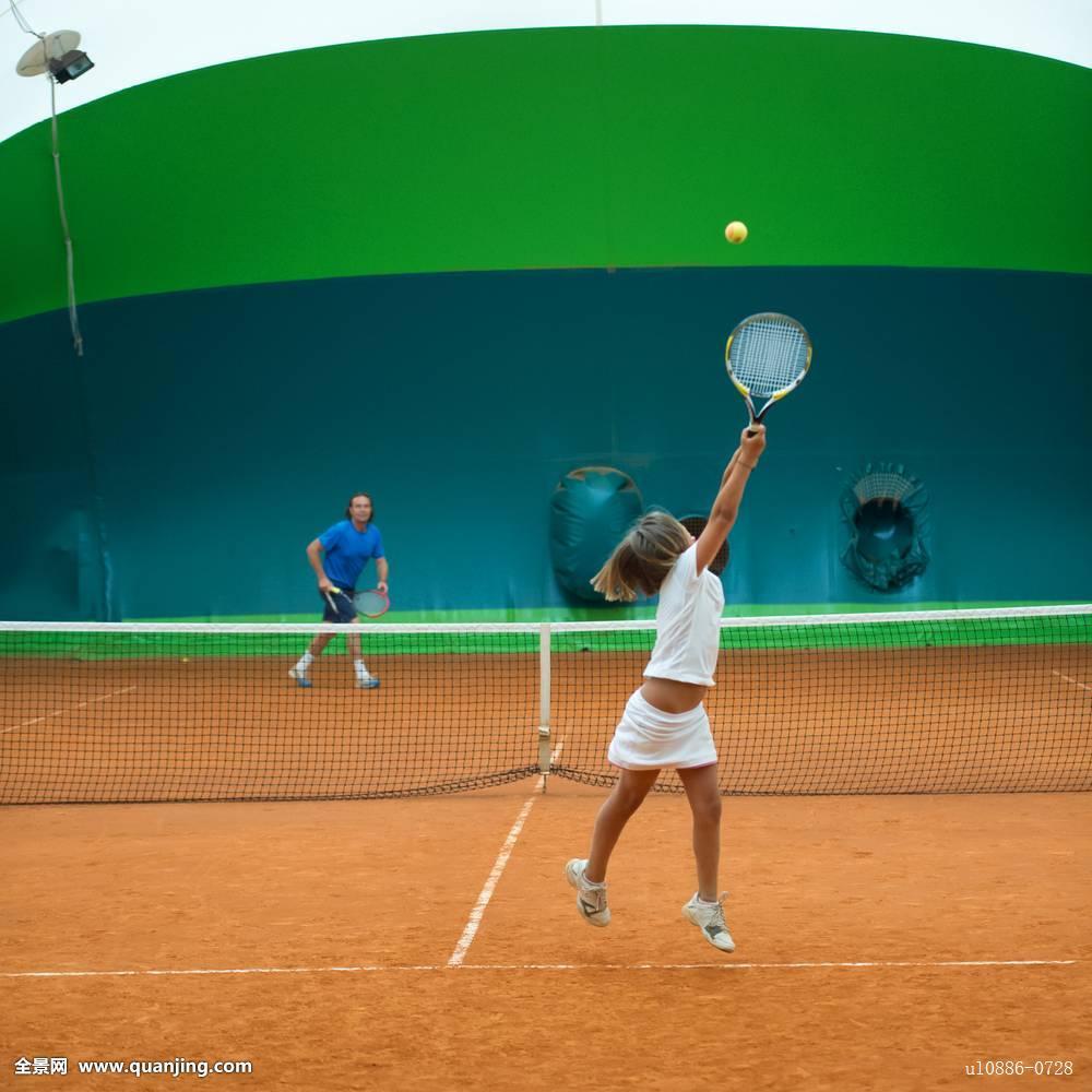 网球,学校图片