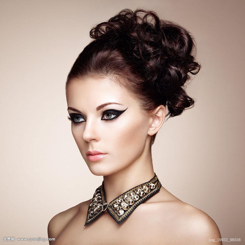 发型雕刻钻石图片展示图片