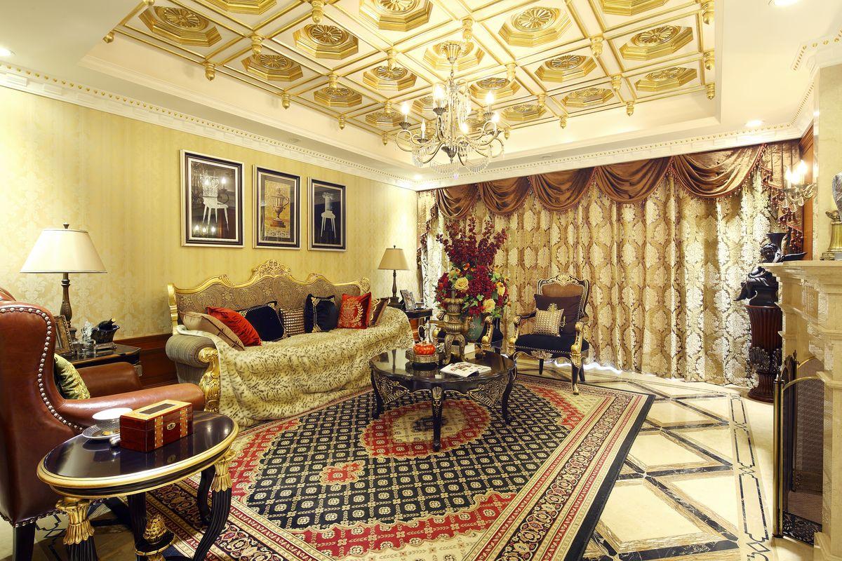 客厅装饰,欧式客厅装饰,欧式风格装饰,欧式家具,别墅装饰设计,家装图片