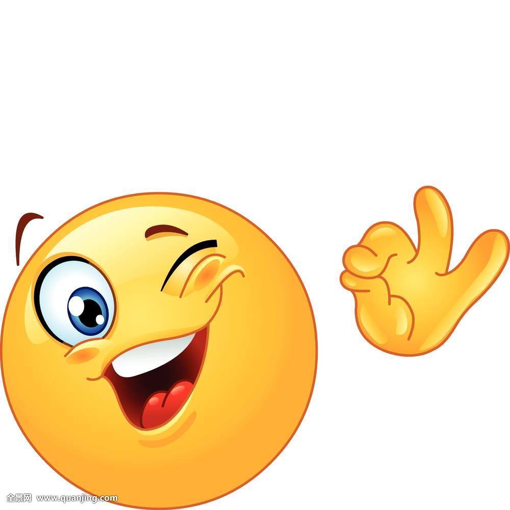 高兴,头部,手指,有趣,幸运,橙色,展示,徽章,投票,大拇指,向上,赞成图片