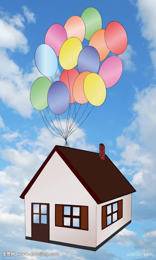 房子,梦想图片