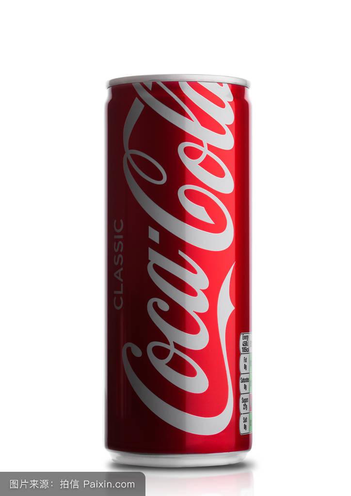 可口可乐公司,一家美国跨国饮料公司.图片