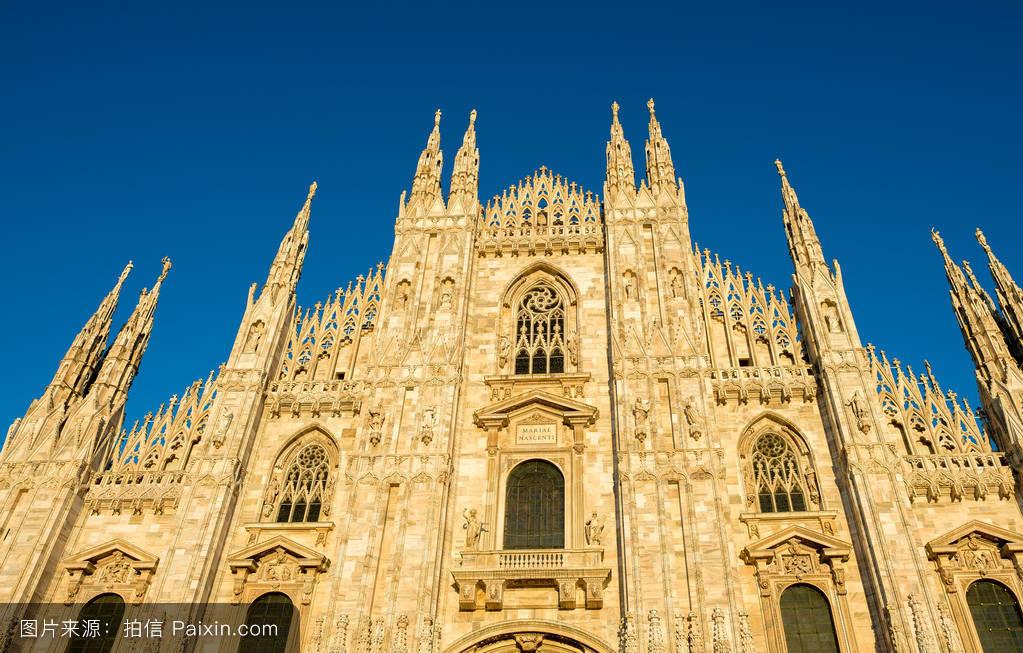 维托里奥,中世纪,圆顶,欧洲的,美丽的,教堂,宗教,大教堂,旅游,建筑学图片
