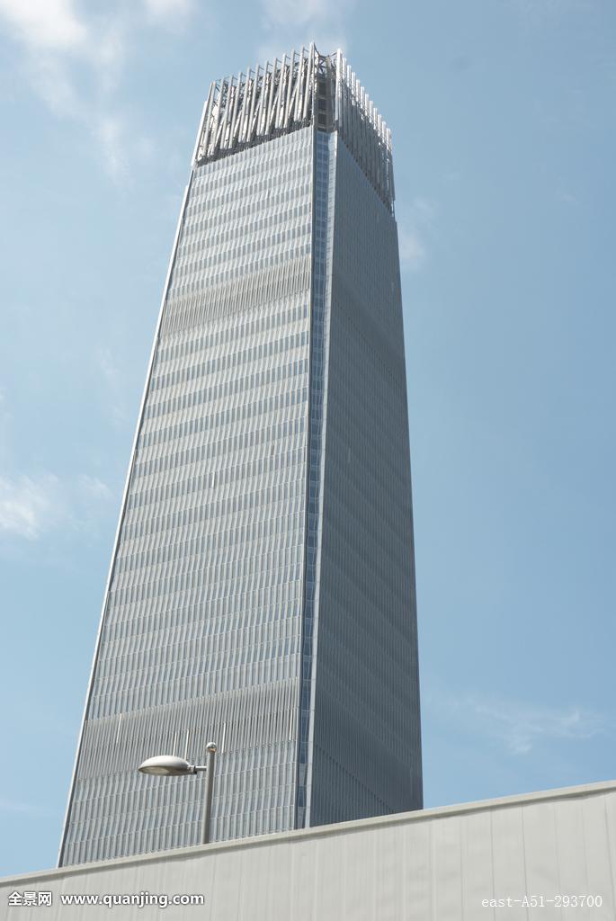 北京cbd建筑国贸三期图片