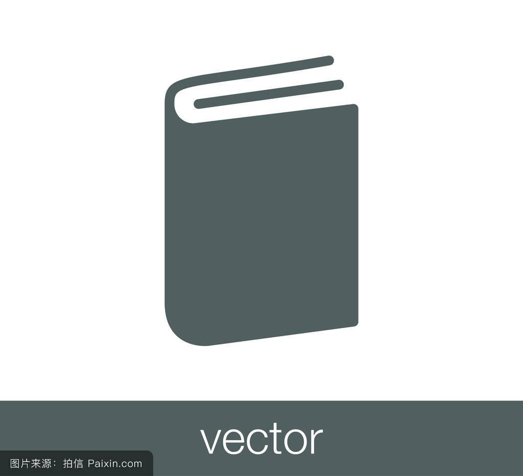 书的载体,背景,本书的图标,偶像,书,颜色,教育的,图书馆,教育,教材图片