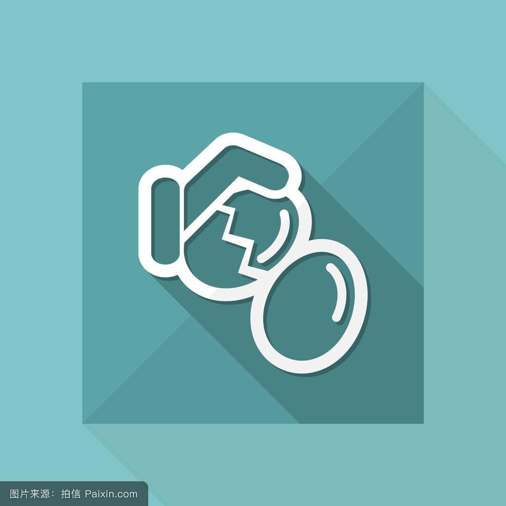 开��y�n�oe_损害,蛋黄,持有,破碎的,蛋壳,整体,对象,平的,分裂,概念,符号,打开