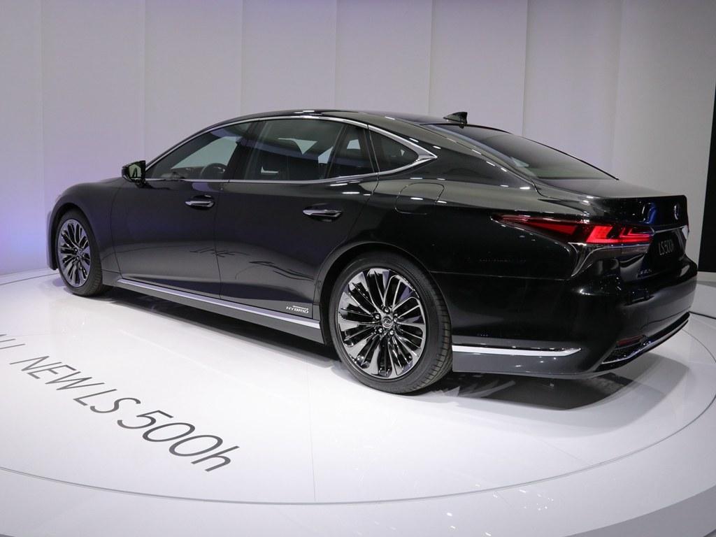 Lexus Suv 2016 >> lexus ls500h-lexus ls500h好吗/雷克萨斯ls500报价/ls500h雷克萨斯 报价/lexus ls500h上市