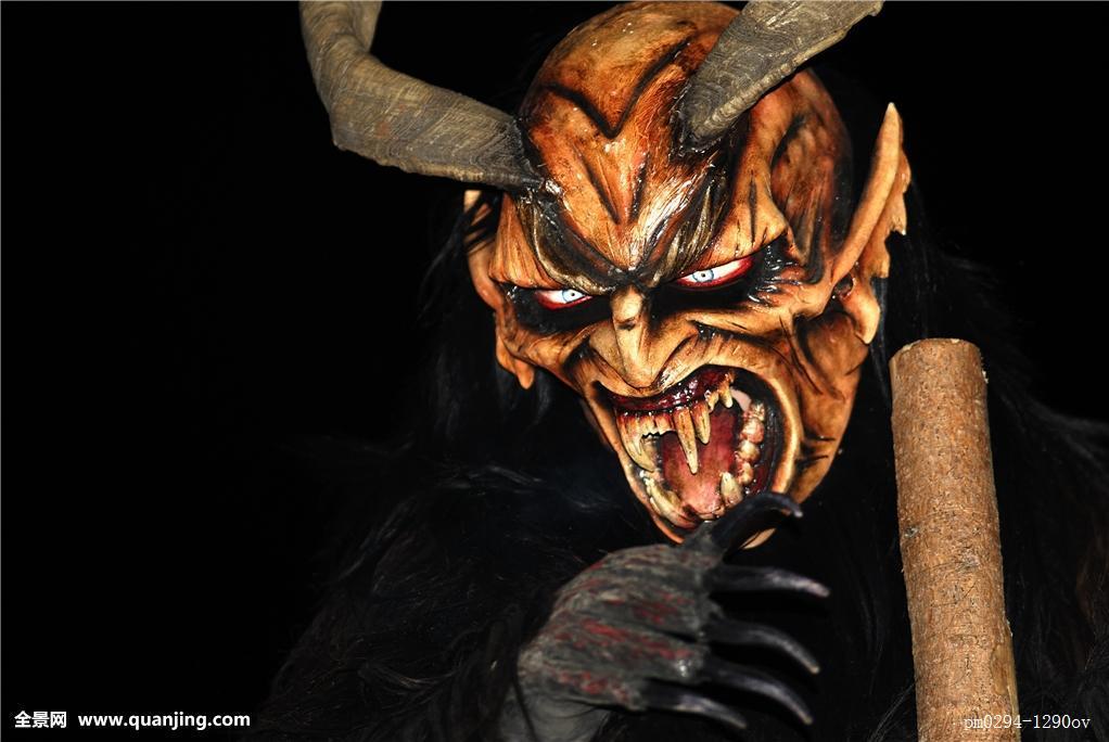 当魔鬼撞上撒旦