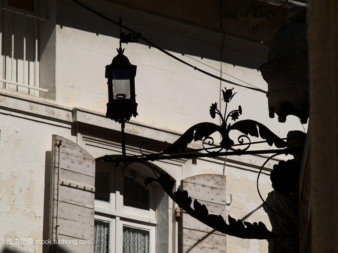 灯泡,历史,照亮,光亮,光,街灯,光源,法国,灯笼,灯光,欧洲,装饰的,轻图片