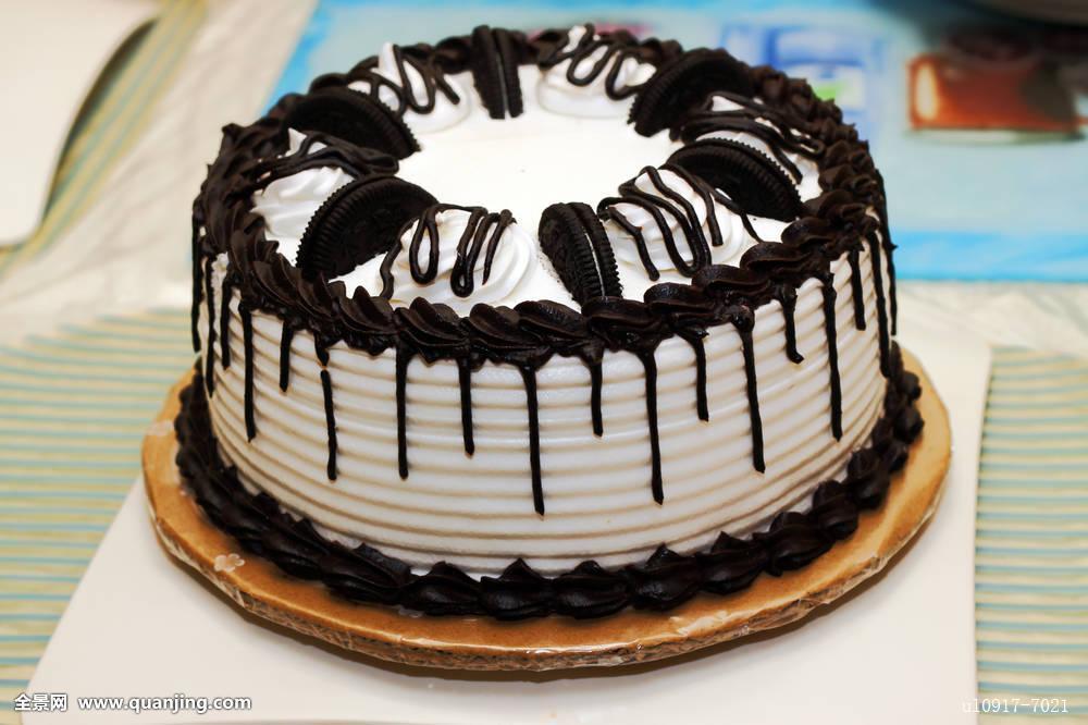 纯奶油蛋糕_饼干,奶油蛋糕