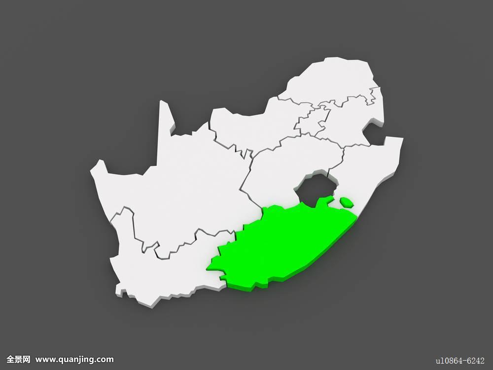 哹�9�%9�.�i)�aj_东省增哹 .9 k 地图,东开普省,南非