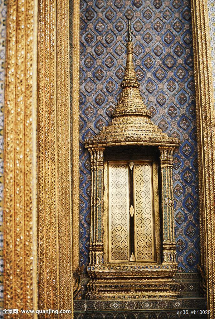 设计,著名,背景聚焦,金色,大皇宫,历史,室内,大幅,无人,老,华丽,宫殿图片