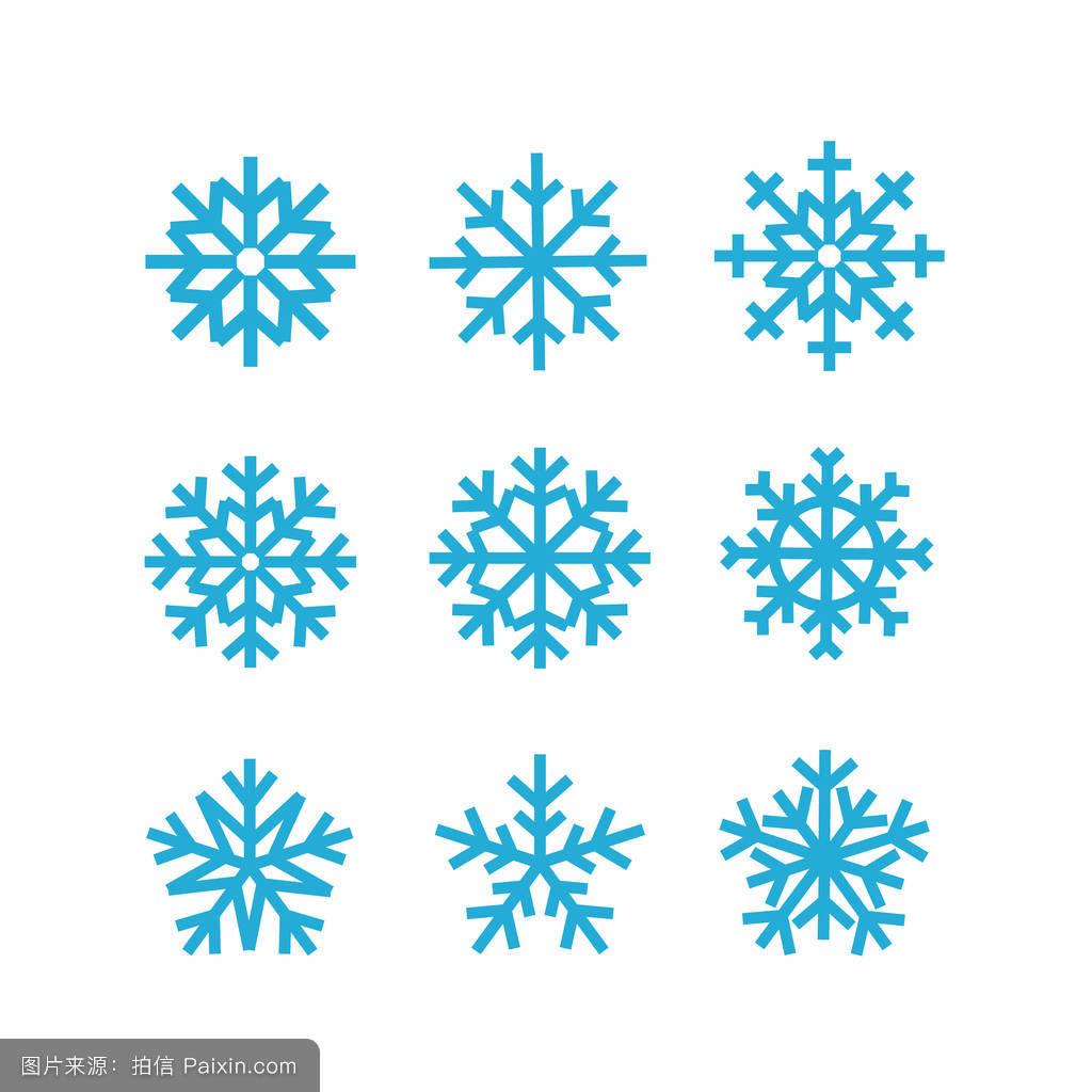 车仪表出现雪花标志是什么意思高清图片