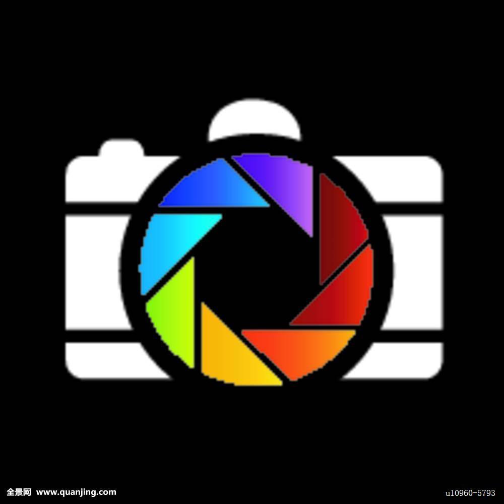 彩虹,彩色,照片,标识,百叶窗,动作,艺术,摄像机,设计,数码,电子,设备图片