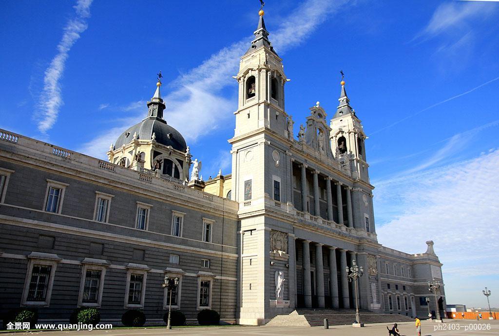 城市,建筑,广场,古典,传统,欧式宫殿,历史悠久图片