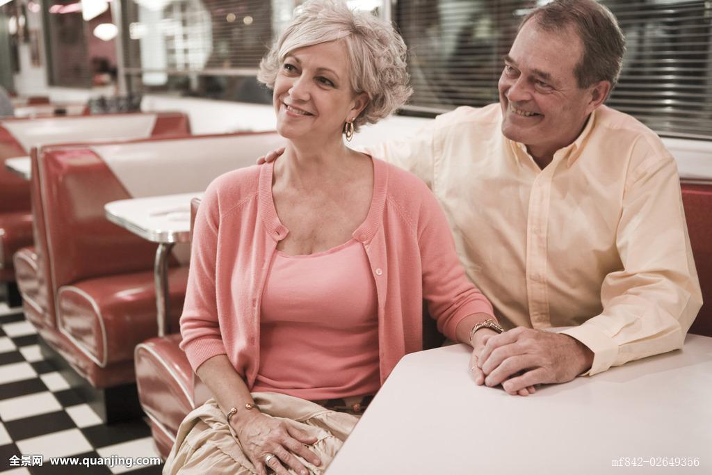 老头老太太系列_老头和老太太做