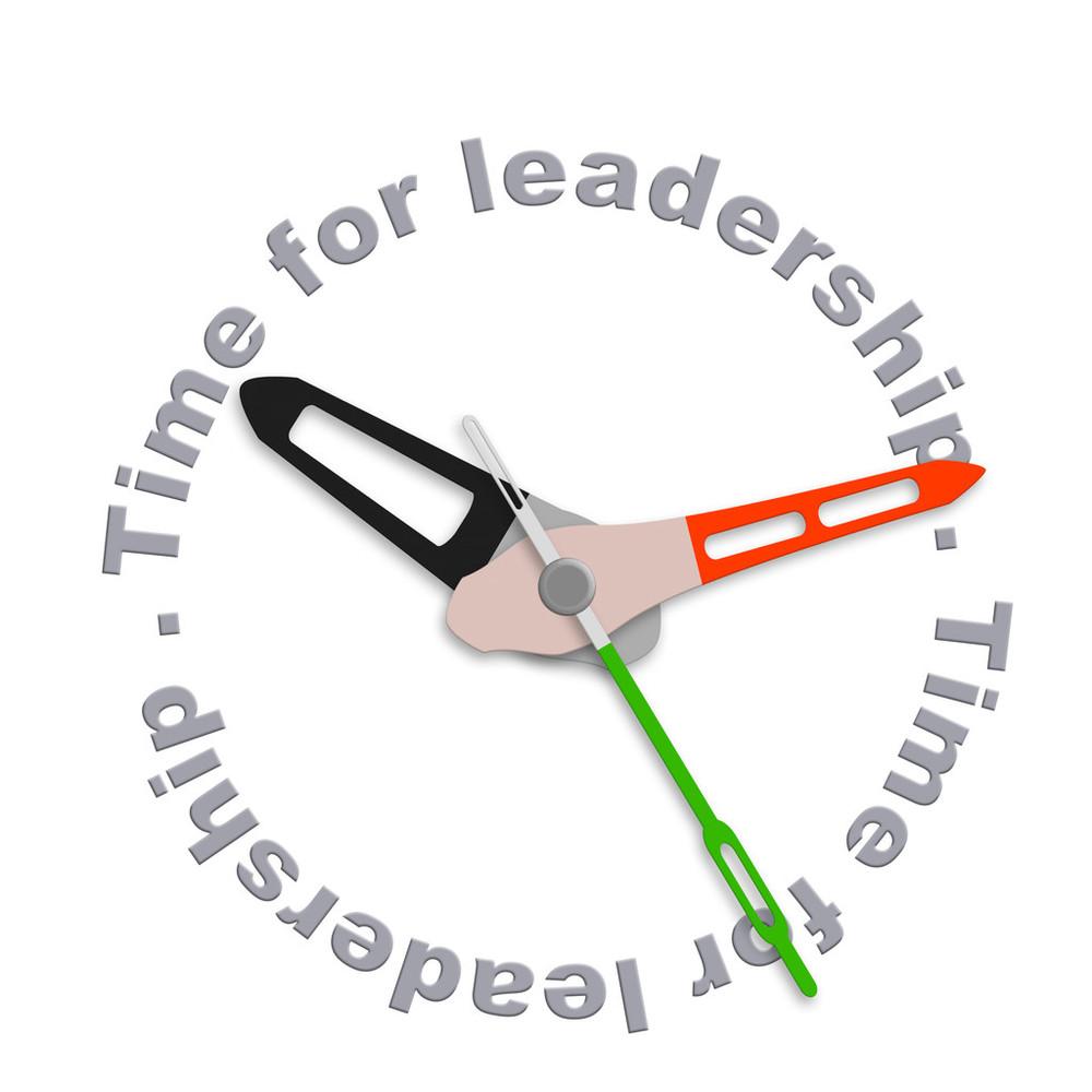 时间_时间的领导