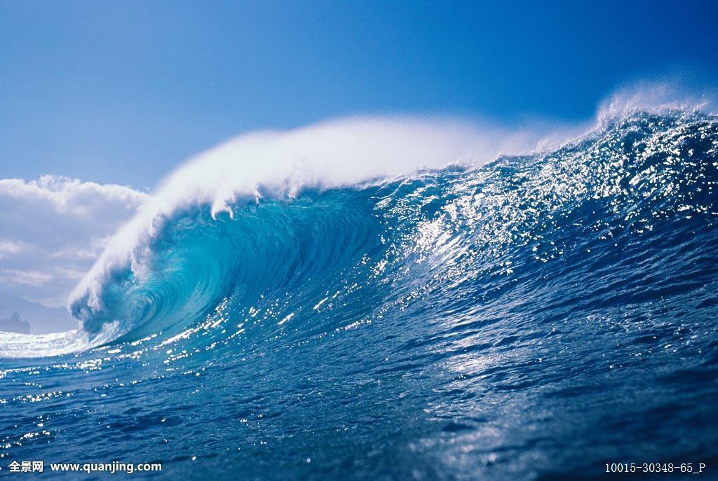 蓝天大海的唯美图片-最漂亮的大海图片大全/蓝天大海手机壁纸高清