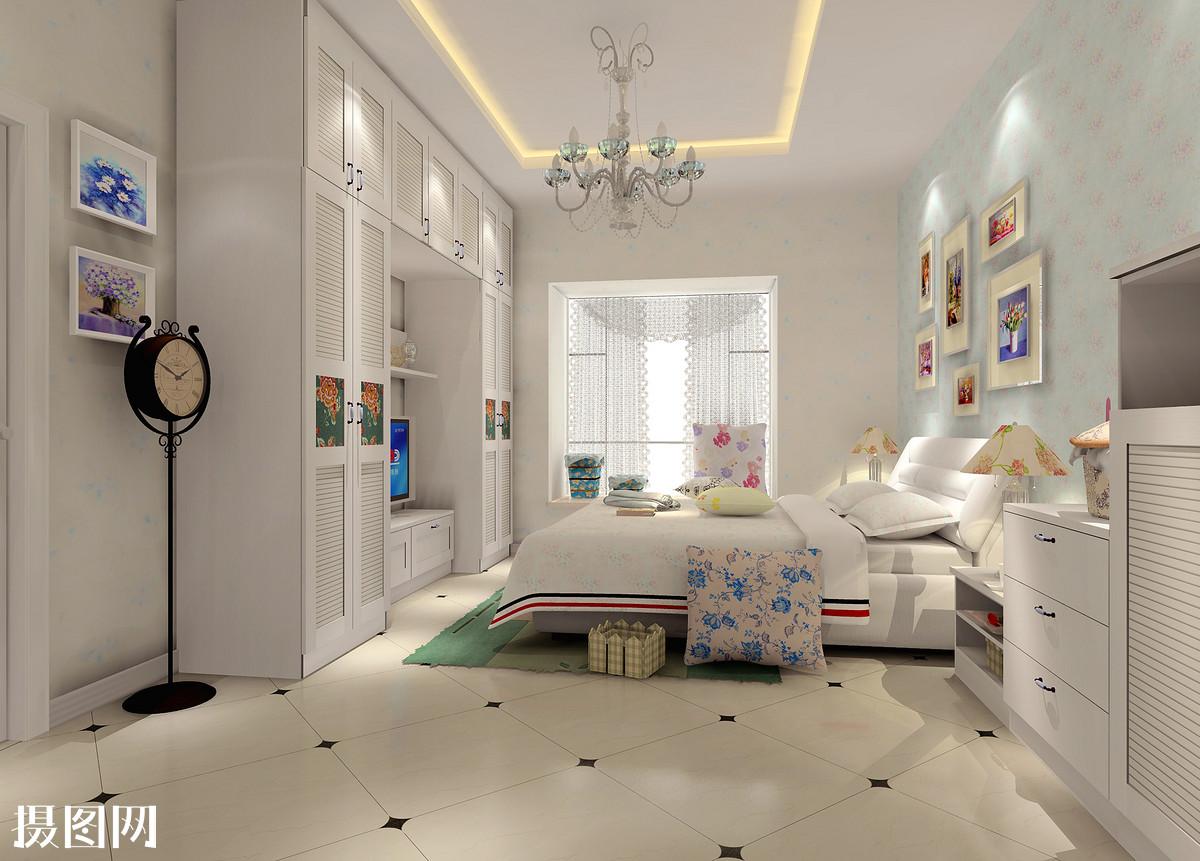 3d室内装修效果图