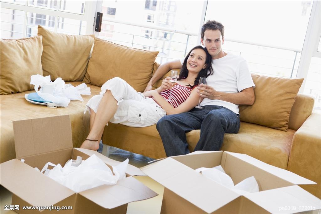 家,公寓,悠闲,休息,放松,恢复,关闭,愉悦,热情,高兴,发光,喜悦,在家图片