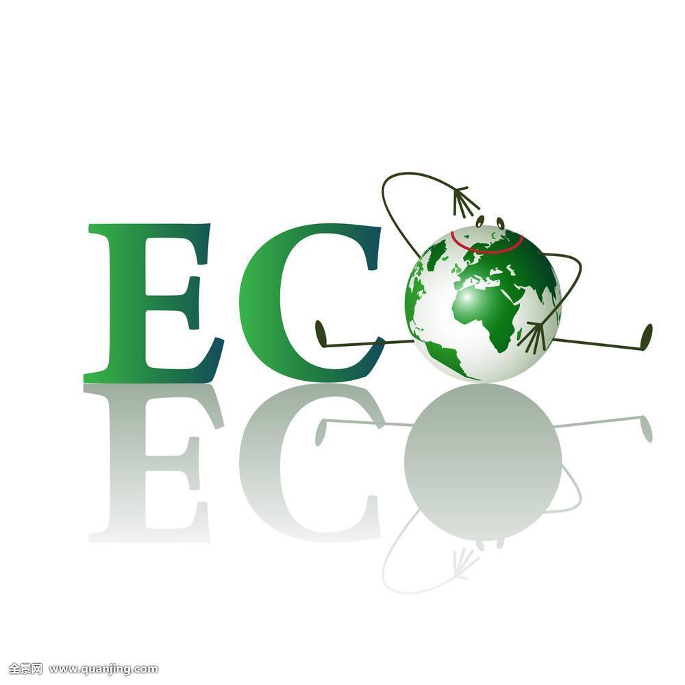 艺术,背景,卡通,清洁,概念,环境保护,创意,设计,地球,生态,环境,能量图片
