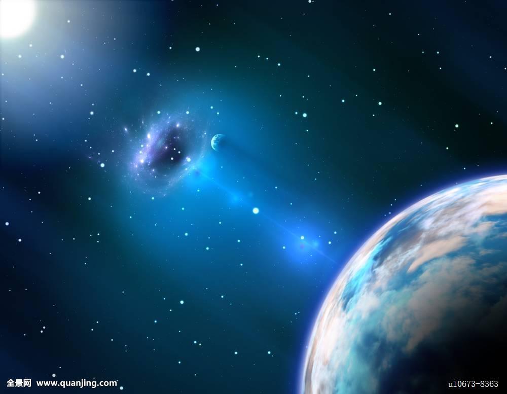 洞,靠近,太阳,地球,月亮,太空,星星,夜晚,世界,全球,星球,宇宙,天空图片