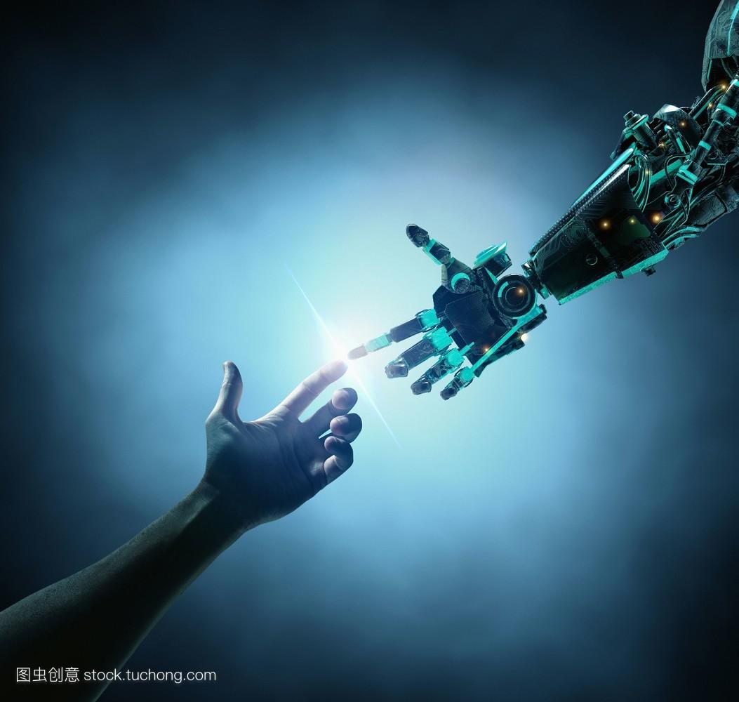 创新,机器人,朋友,梦想,创意,未来,控制,技术,联络,密友,抱负,摄影棚图片