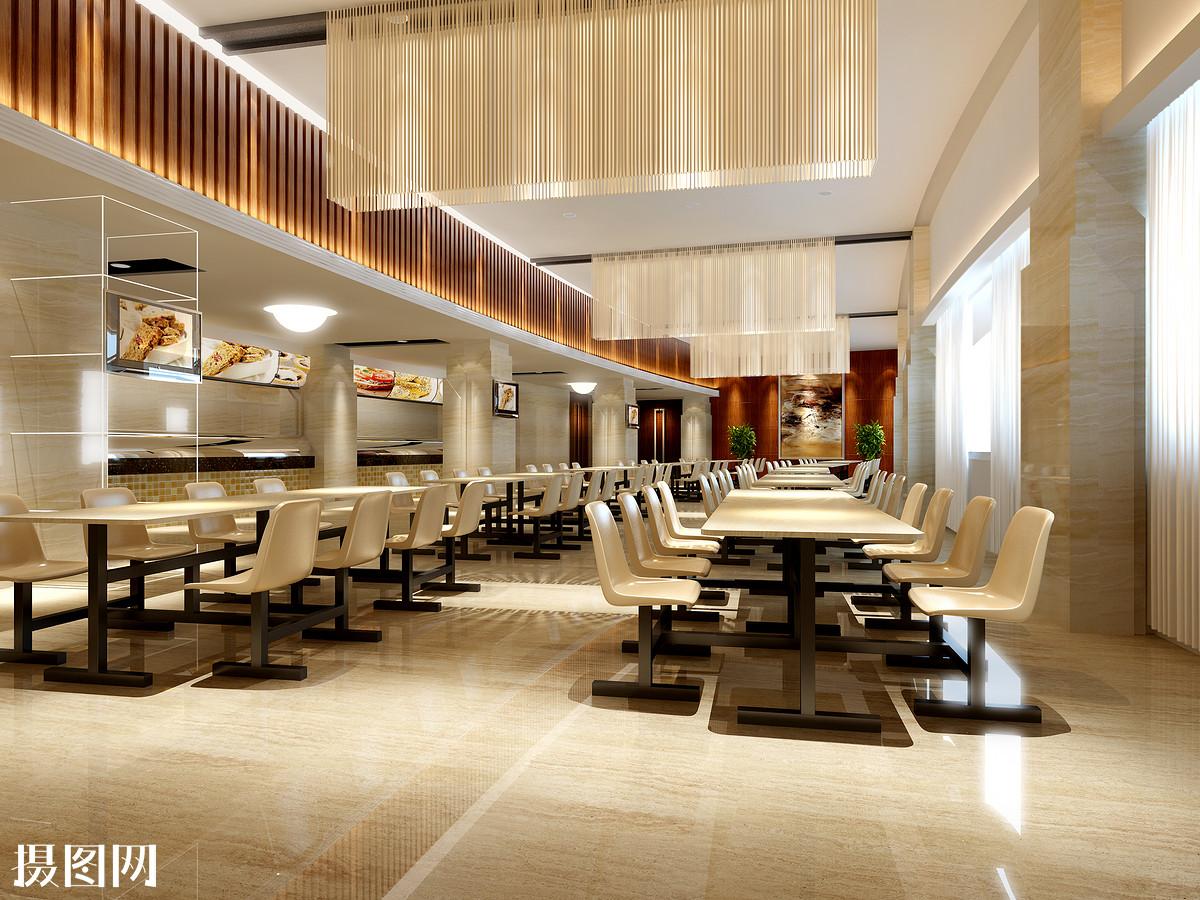 餐厅_餐厅效果图,饭店效果图,酒店效果图,效果图,工装效果图,3d效果图