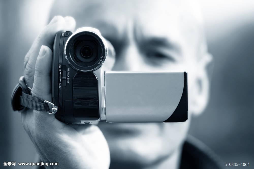 动作,业余爱好者,背景,摄像机,摄影,摄影师,创意,数码,展示,电子产品图片