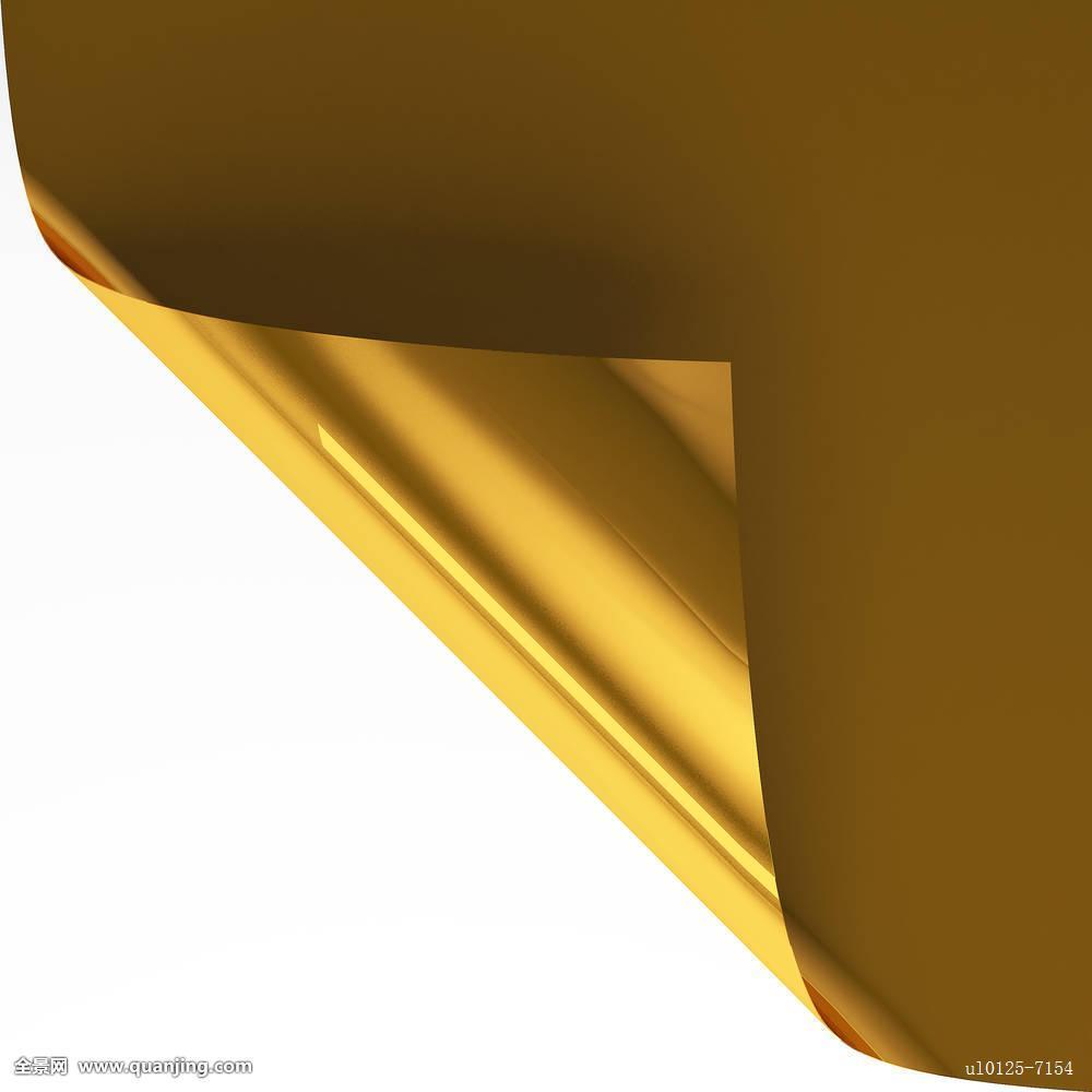 金色,书页图片