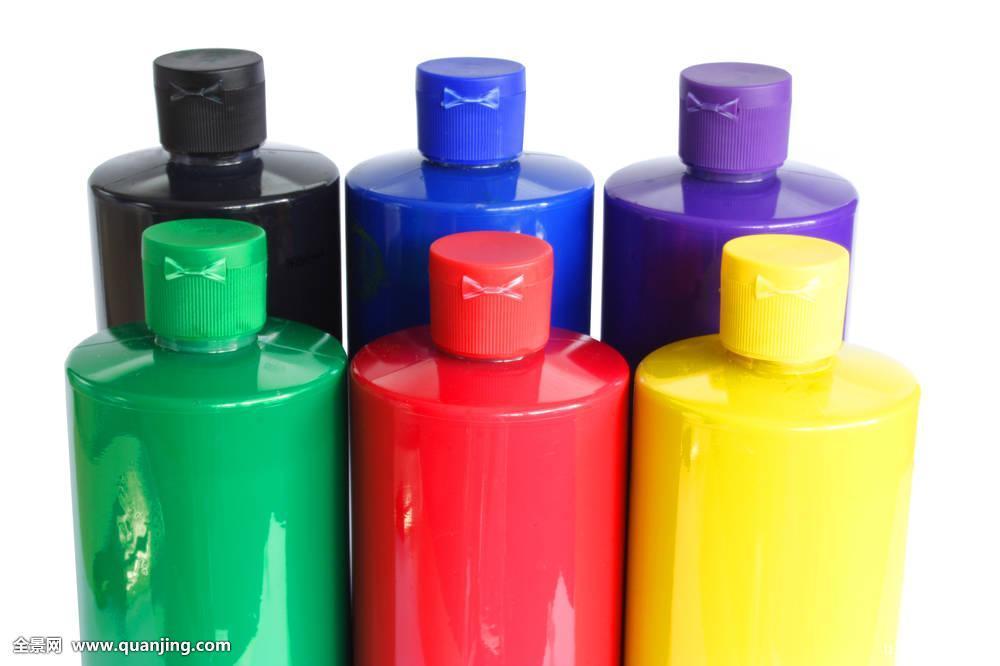 艺术,艺术家,黑色,蓝色,瓶子,罐,改变,彩色,工艺,创意,装饰,绘画图片