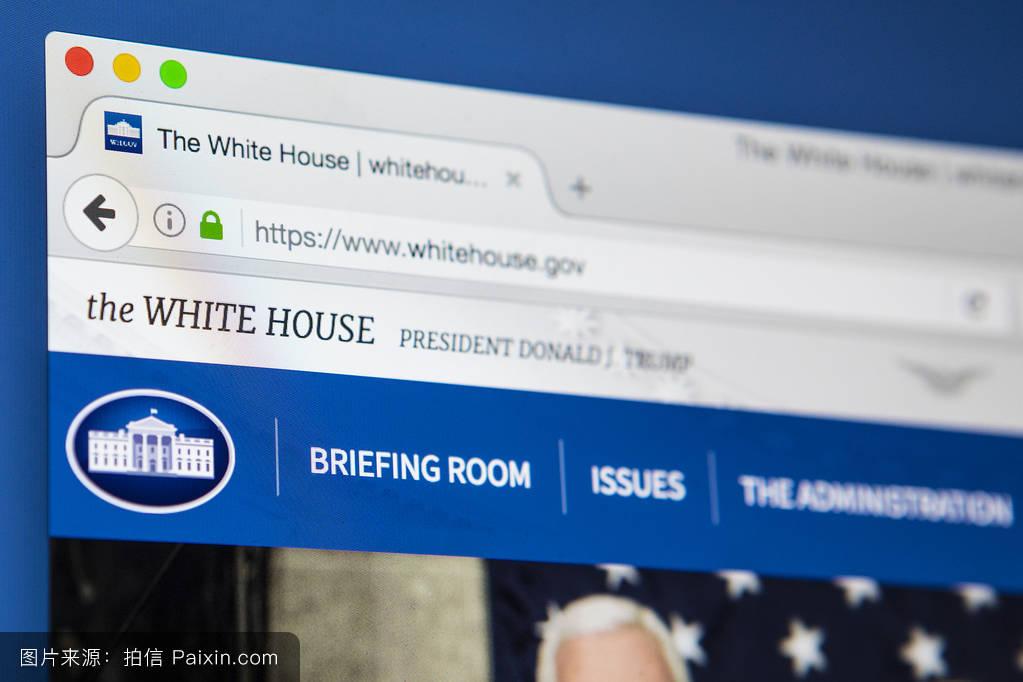 美国网上物网站_华盛顿,计算机,官方的,白宫,直流,美国人,保罗瑞安,服务,政府,网状物