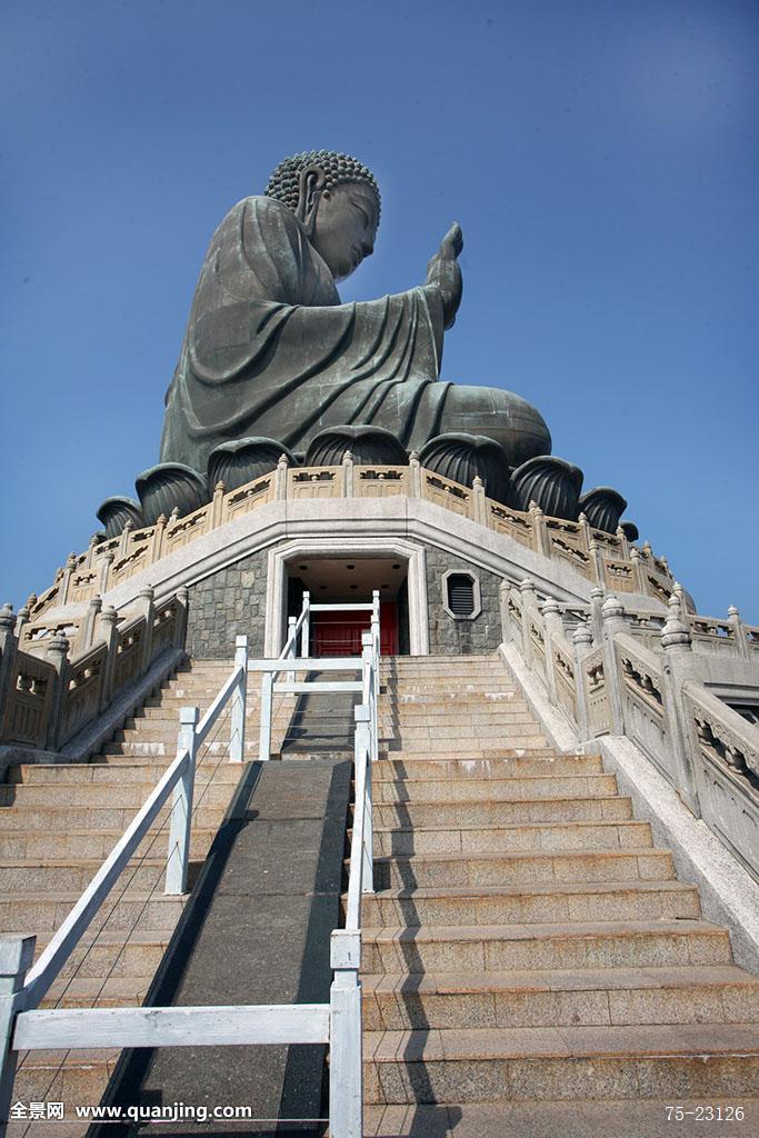 香港宝莲宺e�9�j_香港宝莲禅寺和大佛