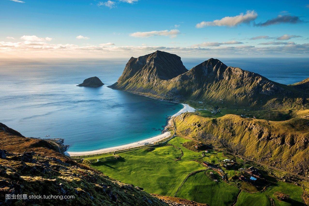 北欧旅游图片