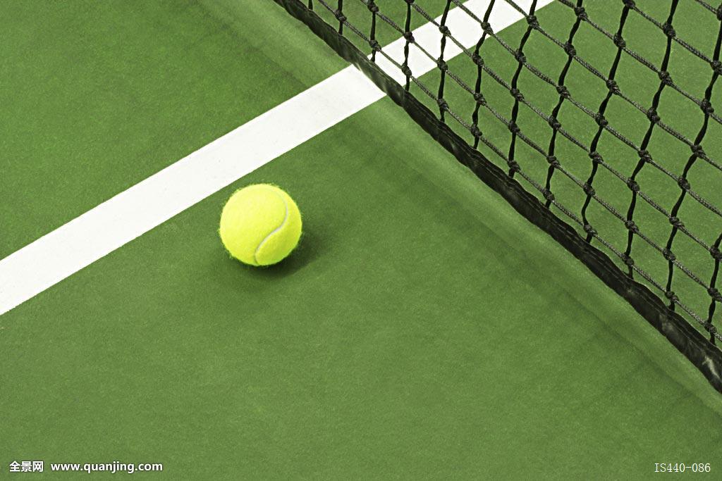 网球,球场图片