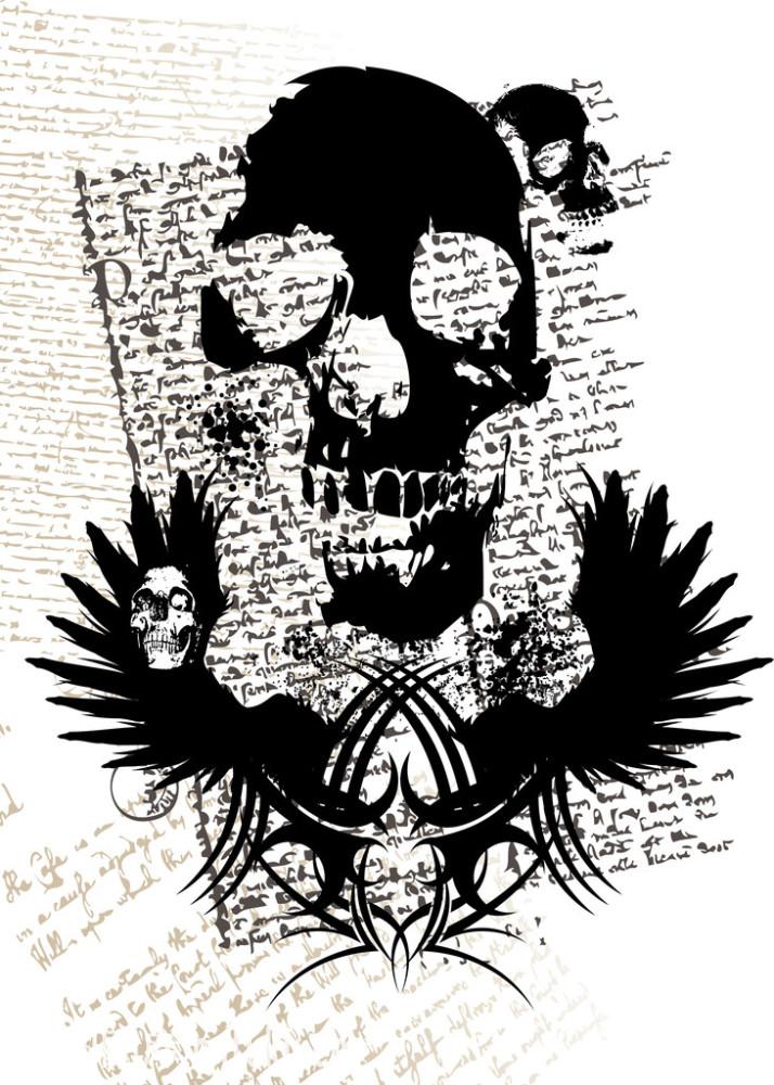 平面手稿网有哪些优秀的建筑设计作品纹身图片