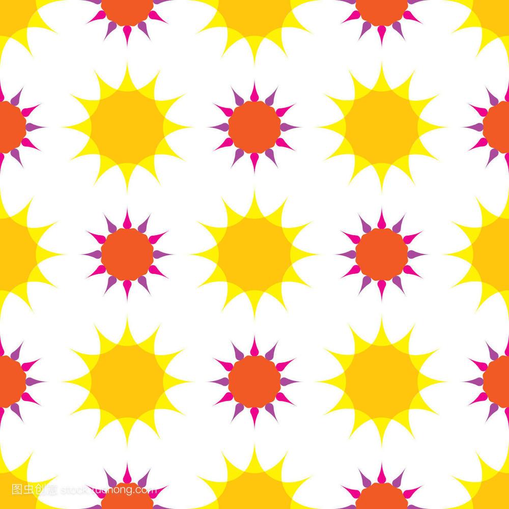 海报,装饰物,插画,正方形,形状,华丽,装饰,纺织品,画画,图片,图画图片图片