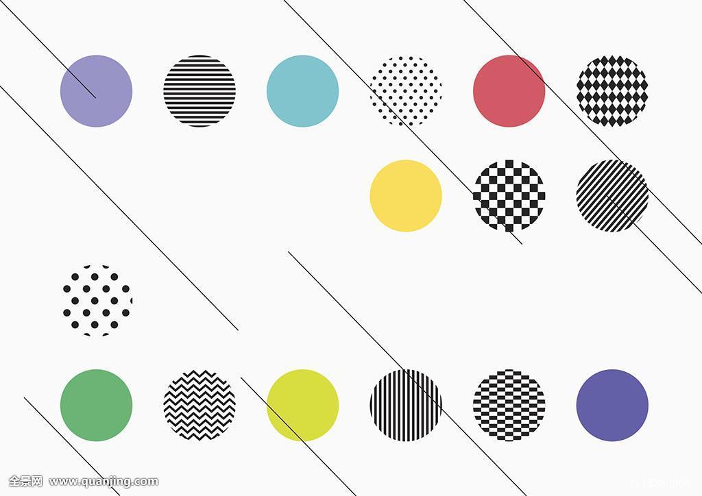 几何,图案,文字,圆点花纹,无人,斜,线条,购物,数学,英文,圆,插画,自然图片