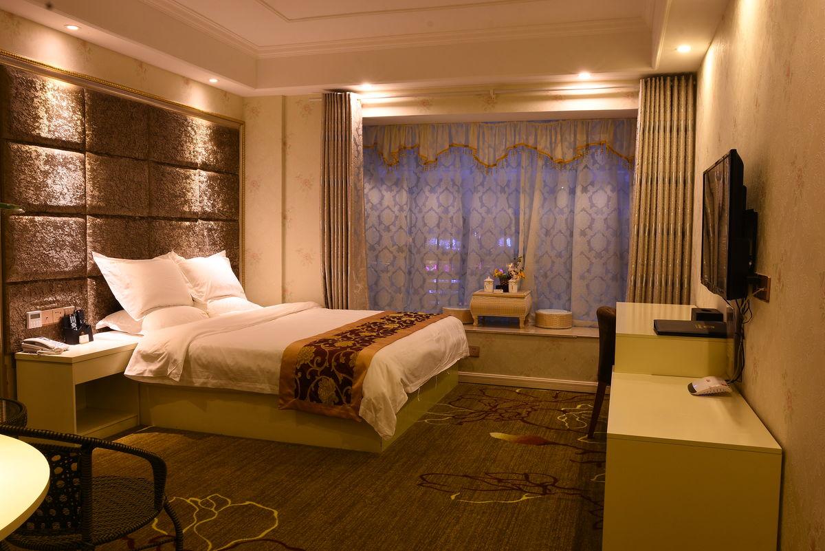 家居酒店起居室设计装修1200_801西安室内设计兼职图片图片