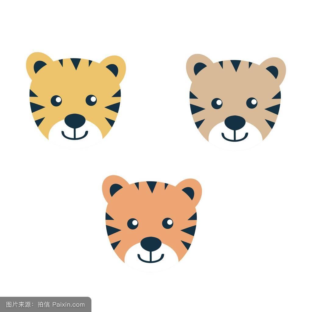 画猴子用什么颜色_卡通,猫,ace,小鸡,符号,平的,乐趣,头,颜色可爱,猴子,收集,幸福的,熊