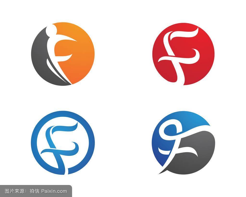 标识,公司,环,形状,传送,第一,圆,时髦的,运动,运输,快速的,图形,会标图片