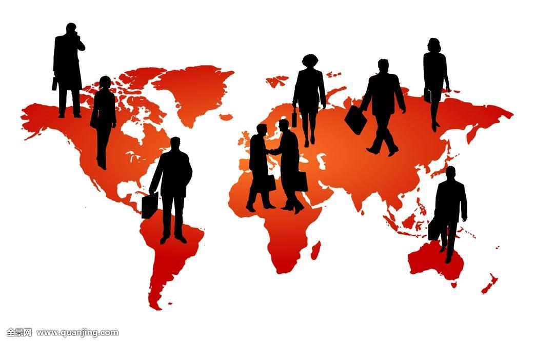 北美,商务,交易,职业,男人,商务人士,职业女性,剪影,创新,团队,创意图片