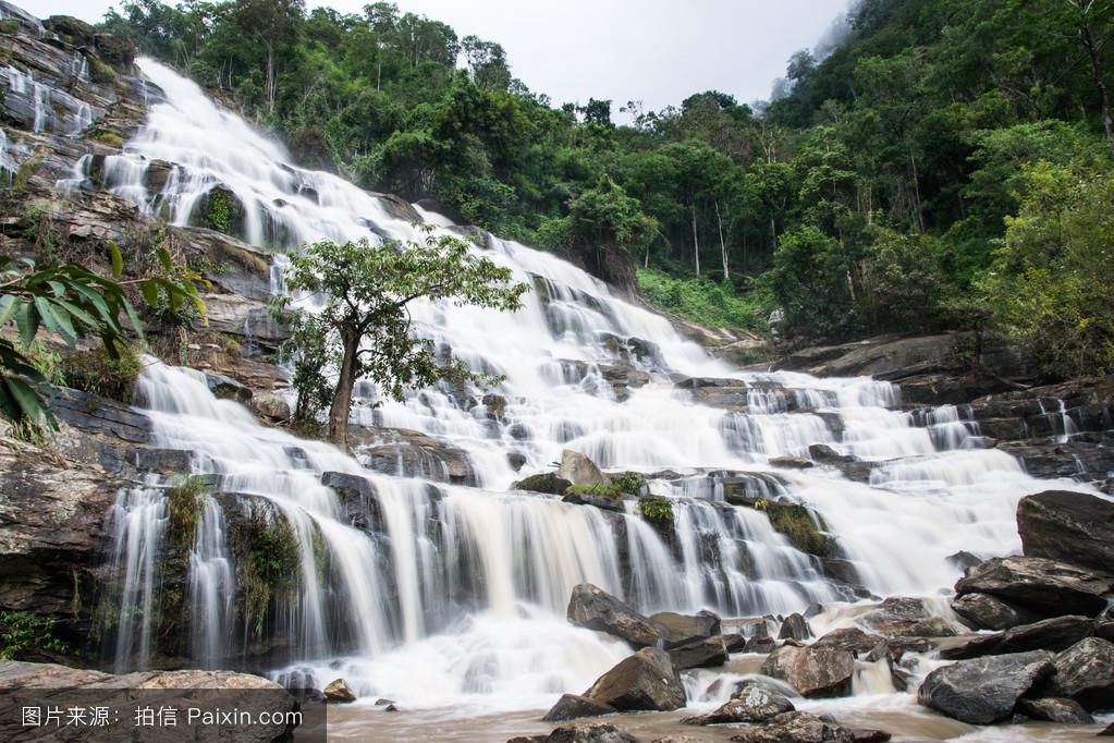 gmai_在泰国chaingmai美亚瀑